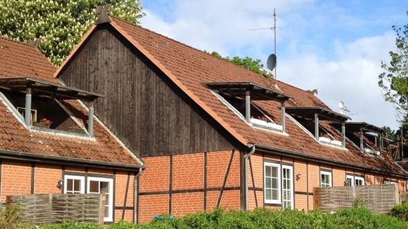 Ferienwohnung für den Familienurlaub in der Lüneburger Heide für 2 Personen