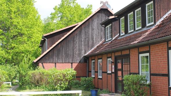 Ferienwohnungen für den Familienurlaub in der Lüneburger Heide für 2 - 3 Personen