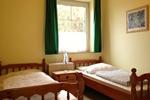 Kinderschalfzimmer in der Ferienwohnung 4 Personen für den Familienurlaub im Ferienclub Lüneburger Heide