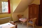 Umkleidebereich der Ferienwohnungen für den Familienurlaub in der Lüneburger Heide für 2 - 3 Personen