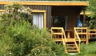 Rustikale Ferienhäuser für den Familienurlaub in der Lünerburger Heide für zwei Personen