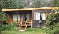 Rustikales Ferienhauses für den Familienurlaub in der Lüneburger Heide