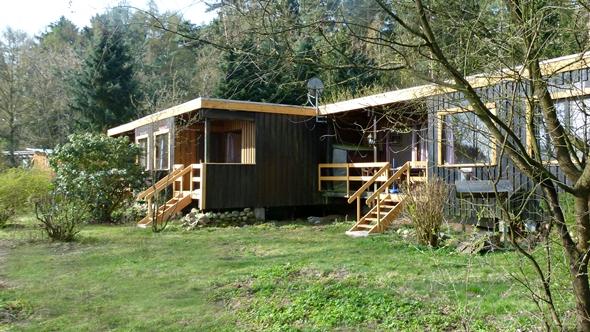 Rustikales Ferienhaus für den Familienurlaub in der Lüneburger Heide