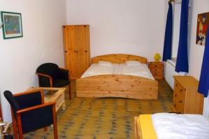 Gruppenhaus Zimmer ( Beispiel )